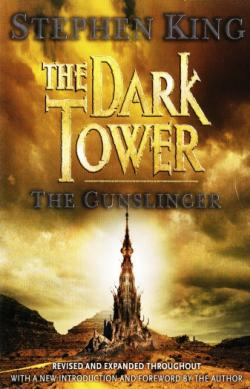 The Dark Tower - The Gunslinger, Hardcover, 2003