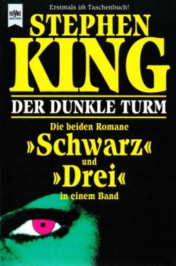 Collection, Heyne, Paperback, Germany, 1993