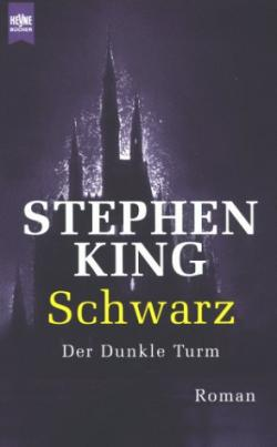 The Dark Tower - The Gunslinger, Paperback, 2002