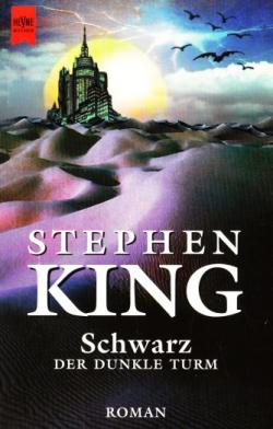 The Dark Tower - The Gunslinger, Paperback, 2000