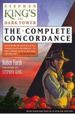 The Dark Tower: The Complete Concordance, Paperback, 2006