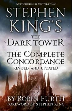The Dark Tower: The Complete Concordance, ebook, 2012