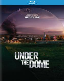 Under the Dome, Blu-Ray, 2013