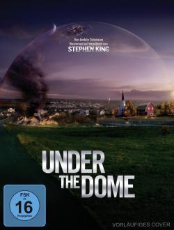 Under the Dome, DVD, 2014