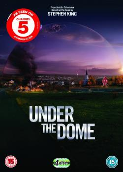 Under the Dome, DVD, 2013