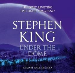 Under the Dome, Audio Book, 2009