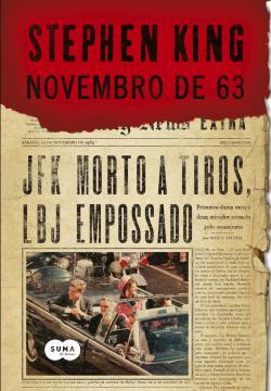11/22/63, Paperback, 2013
