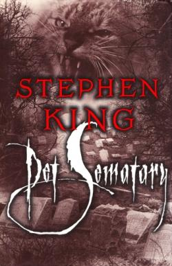 Pet Sematary, Hardcover, Oct 1993