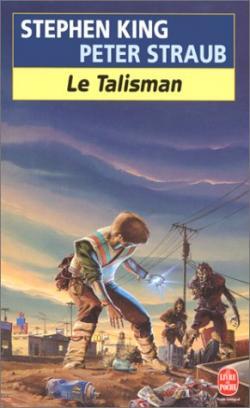 The Talisman, Paperback