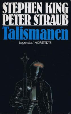 Legenda, Paperback, Sweden, 1987