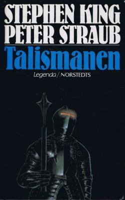 The Talisman, Paperback, 1987