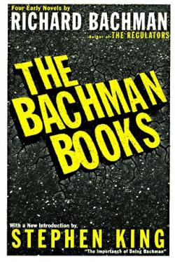 The Bachman Books, Paperback, 1996