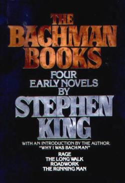 The Bachman Books, Paperback, 1985