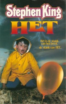 IT, Paperback, 1987
