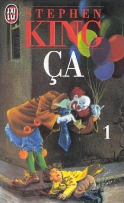 IT, Paperback, 1999
