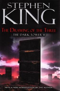 The Dark Tower - The Drawing of the Three, Hardcover, 2003