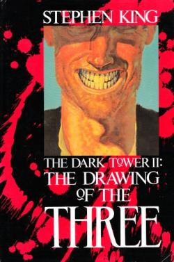 The Dark Tower - The Drawing of the Three