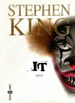 IT, Hardcover, 1996