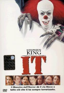 Stephen King's IT, DVD, 2003