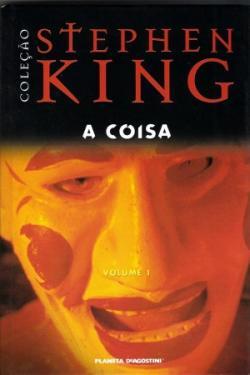 IT, Paperback, 2004