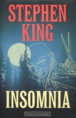 Insomnia, Paperback, 1995