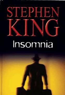 Insomnia, Hardcover, 2003