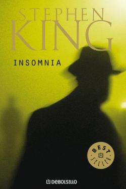 Insomnia, Paperback, 2003