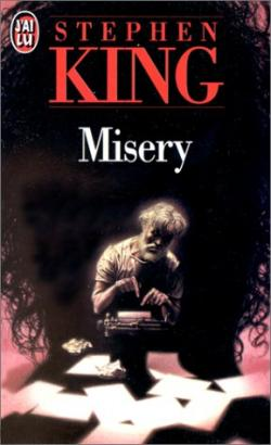Misery, Paperback, Jan 04, 1999