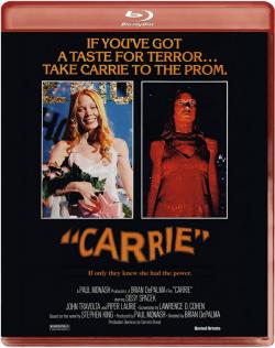 Carrie, Blu-Ray, 2013