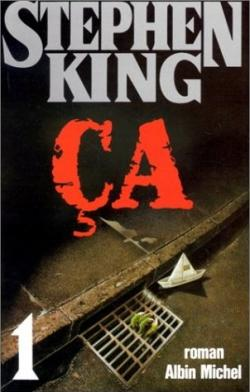 IT, Hardcover, 1988