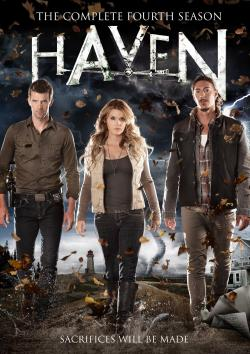 Haven, DVD, 2014