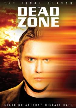 The Dead Zone, DVD, 2008