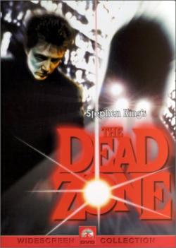 The Dead Zone, DVD, 2000