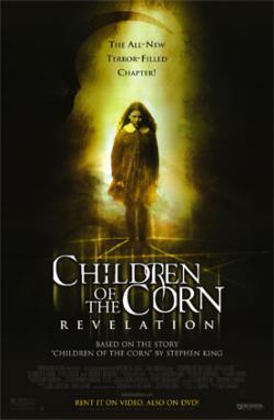 Children Of The Corn: Revelation, 2001
