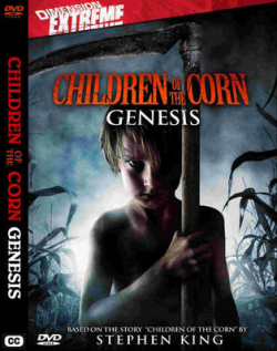 Children Of The Corn: Genesis, DVD, 2011