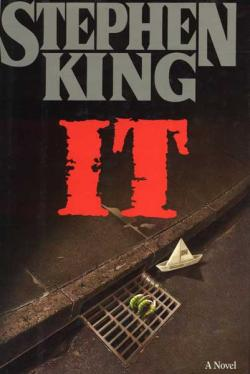 IT, Hardcover, Sep 15, 1986