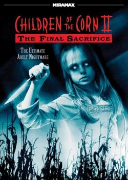 Children of the Corn II - The Final Sacrifice, DVD, 2011