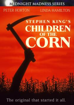 Children of the Corn, DVD, 2011