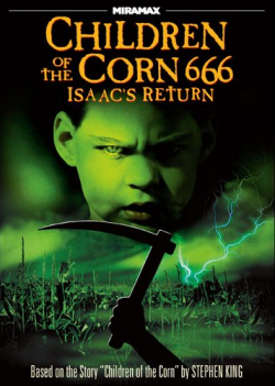 Children of the Corn 666: Isaac's Return, DVD, 2011