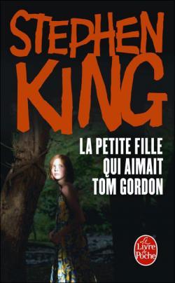 The Girl Who Loved Tom Gordon, Paperback