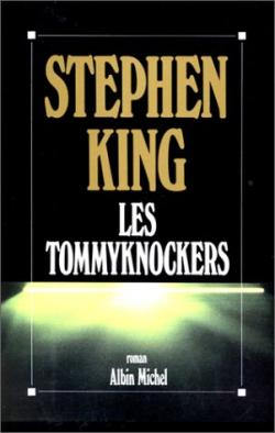 Tommyknockers, Hardcover, Dec 01, 1989