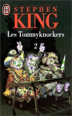 Tommyknockers, Paperback, Jan 04, 1999