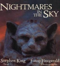 Nightmares in the Sky, Hardcover, 1988