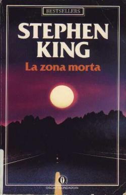 The Dead Zone, Paperback, 1989