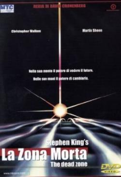 The Dead Zone, DVD