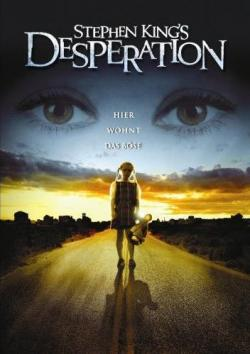 Stephen King's Desperation, DVD, 2007