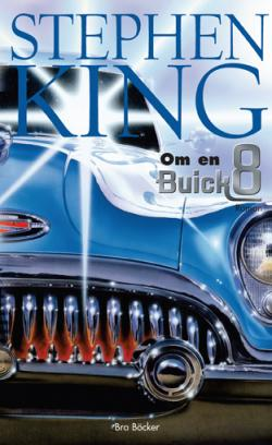 From a Buick 8, Paperback, 2005
