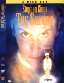 Stephen King's The Shining, DVD, 1997