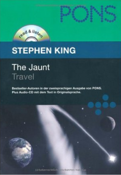 The Jaunt, Hardcover, 2009