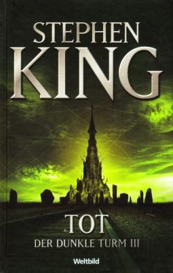 The Dark Tower - The Waste Lands, Hardcover, 2007